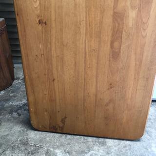 折りたたみ式ローテーブル