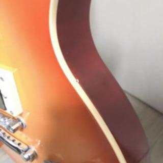 メイソン レスポール エレキギター