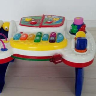 音が鳴る知育玩具