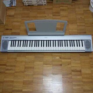 電子ピアノ YAMAHA NP-30