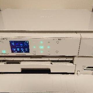EPSON エプソン EP-804AW 両面印刷キット付き