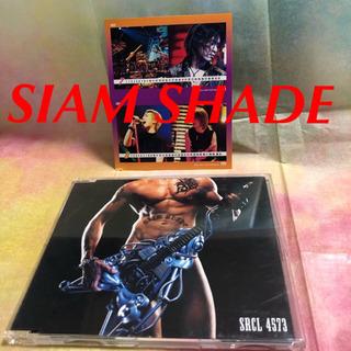 SIAM SHADE/BLACK