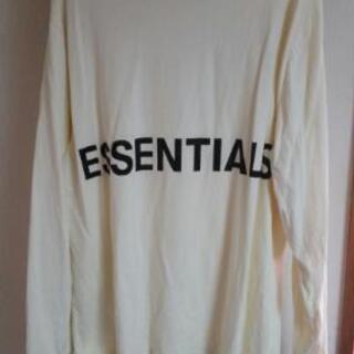 Fog Essentials lomg sleeve tee M