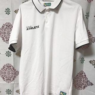 急募!!ATHLETA(アスレタ)のポロシャツ!