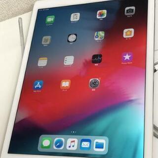 iPad Pro 12.9インチ A1584 wi-fiモデル