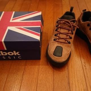 リーボック 靴 26.5?