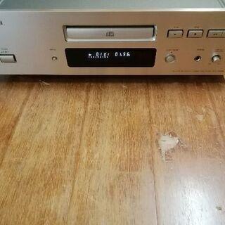 DENON CDプレーヤーDCD-1650AL 99,000円(...