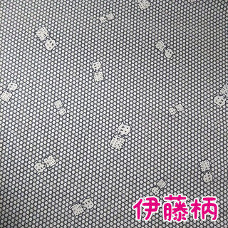 伊藤柄和風布地1m200円