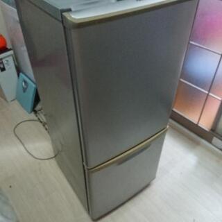 (取引中)冷蔵庫(一人暮らしタイプ)