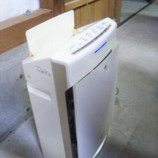 パナソニック 加湿空気清浄機