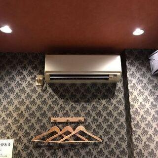 エアコン工事の請負募集です。 千葉、神奈川 東京、、大阪、埼玉、...