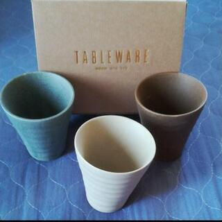 tableware adam and eve フリーカップ