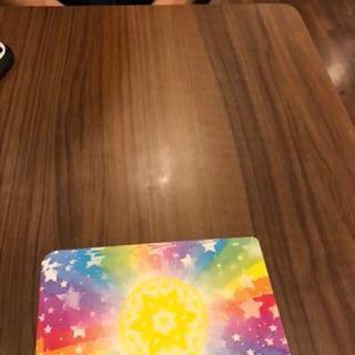 8月7日、8日札幌で星のタロット占い対面鑑定致します.+*…