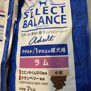 ドックフードSelect balance【セレクトバランス】