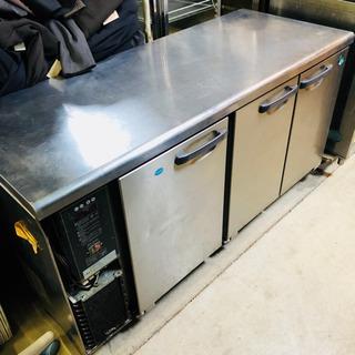 ホシザキ   コールドテーブル 冷凍冷蔵庫 RFT-150PNE