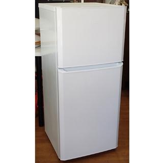 ♪Haier/ハイアール 冷蔵庫 JR-N121A 121L 2...