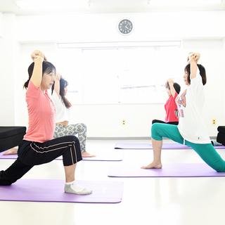 【健康作りと仲間作り】姿勢改善スタジオが吉祥寺オープン〜楽しく健康に〜
