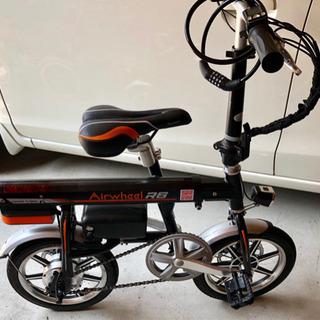 電動バイク (フル電動自転車) - 出雲市