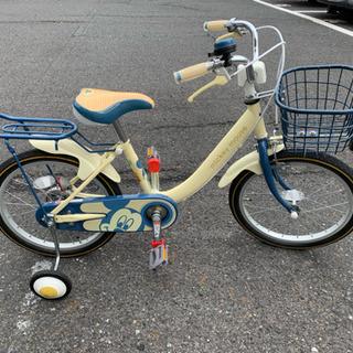 子供用 自転車 ides ディズニー ミッキーマウス 18インチ