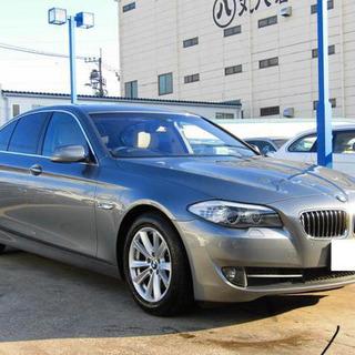 BMW 5シリーズ 523iハイラインパッケージ