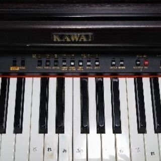 《 交渉中 》河合楽器電子ピアノ 椅子付き