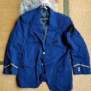 愛知環状鉄道制服