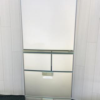 708番 激安価格‼️ SHARP✨ ノンフロン冷凍冷蔵庫…