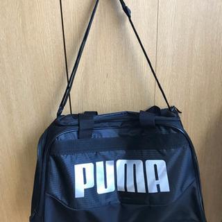 PUMA スポーツバッグ