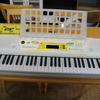 ヤマハ 電子キーボード ポータトーン EZ-J15