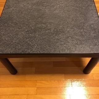こたつテーブル無料