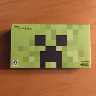 Minecraft 2DS LL