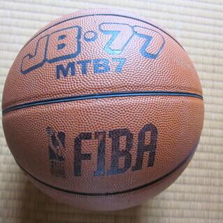 無料0円、バスケットボール練習用高校サイズ