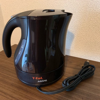 ティファールの電気ケトル  1.2 L