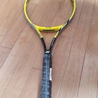 硬式テニスラケット YONEX RDTi77 MID PLUS SL2