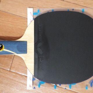 卓球 中国式ラケット ワンハオ