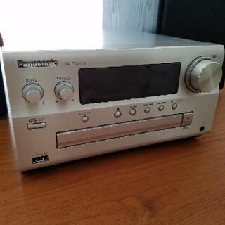CDコンポ Bluetooth対応 パナソニック