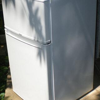 普通に使えます 冷蔵庫 2017年製 1人暮らし向け 美品