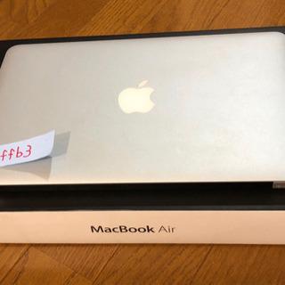 お店の受付やご自宅のインターネット用にApple MacBook...