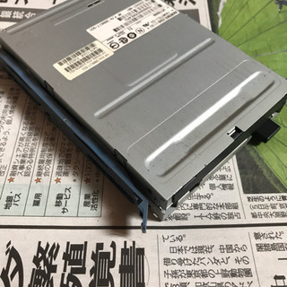 hp  CD機器