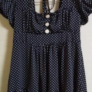 CECIL McBEE トップス