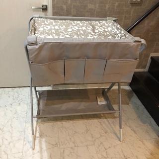 IKEA おむつ替え台 SPOLING  チェンジングテーブル