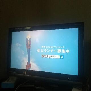 【最終値下げ】テレビ 32V シャープ AQUOS