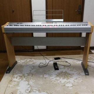 デジタルピアノ カシオ CASIO PL-40R  愛知県まで引...