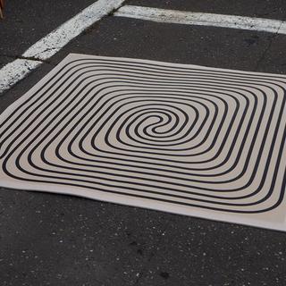 ◆コロナ 床暖マット ソフトパネル 約170×170cm ◆