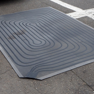 ◆コロナ 床暖マット ソフトパネル 約172×257cm ◆