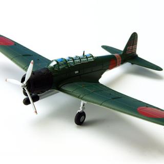 """中島97式3号艦上攻撃機 空母加賀 """"AII-316"""""""