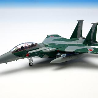 F-15DJ 航空自衛隊 飛行教導隊 「みどり」