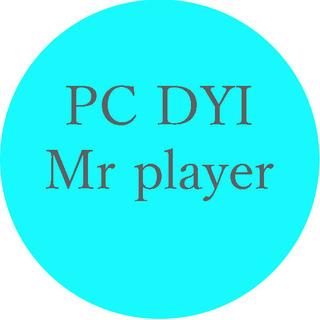 [PC DYI Mr player]  パソコンの修理・定期点検...