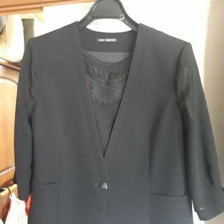 💴⤵️礼服半袖スーツ