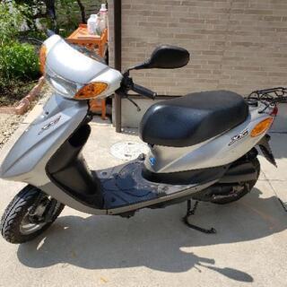 実働!美車!YAMAHA JOG 原付バイク スクーター - バイク